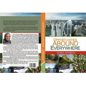 Opportunities Abound Everywhere By George Adegboye