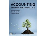 Accounting Theory and Practice 8th Edition by Glautier Underdown Morris