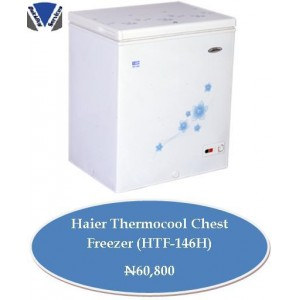 Thermocool Chest Freezer (HTF-146H)