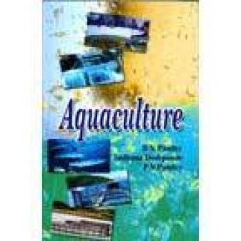 Aquaculture by B N Pandey