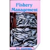 Fishery Management by Satish Chander Agarwal