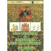 Bio-Pesticide & Integrated Pest Management  by G. K. Ghosh
