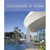 Hollywood at Home (Architectural Digest) by Paige Rense, Gerald Clarke