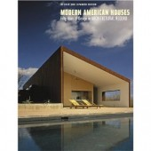 Modern American Houses: Fifty Years of Design in Architectural Record by Clifford A. Pearson