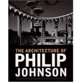 The Architecture of Philip Johnson by Philip Johnson, Richard Payne, Hilary Lewis, Stephen Fox