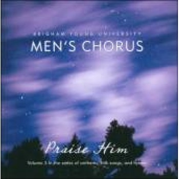 Praise Him CD (Audio CD)