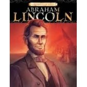 Abraham Lincoln (Chronicles of Faith) by Sam Wellman
