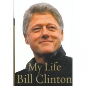 My Life (Hardcover) by Bill Clinton