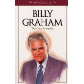 Billy Graham: The Great Evangelist