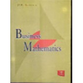 Business Mathematics by D R Agarwal