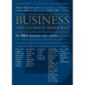 Business: The Ultimate Resource, Second Edition By Basic Books