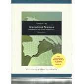 International Business: Competing In The Global Marketplace (7th Edition) by Charles W. L. Hill