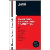 Managing Change and Transition by Richard Luecke, Harvard Business School Press