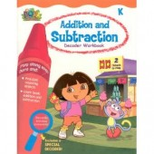 Addition and Subtraction: Decoder Workbook