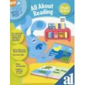 All About Reading: Pre K