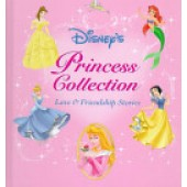 Disney's Princess Collection: Love & Friendship Stories by Sarah E. Heller