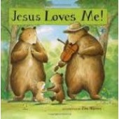 Jesus Loves Me! by Tim Warnes