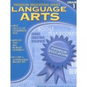 Language Arts Grade 1 by Learning Horizons