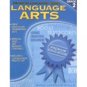 Language Arts Grade 2 by Learning Horizons