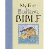 My First Bedtime Bible by Penny Boshoff