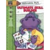 Preschool Plus (Ultimate Skill Builder)