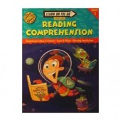 Reading Comprehension, Grade 3 (Learn on the Go)