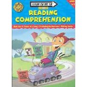 Reading Comprehension, Grade 4-6: Main Idea and Theme of a Story, Predicting the Outcome and Writing Stories
