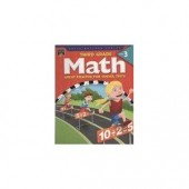Third Grade Math: Great Practice for School Test