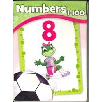 Leapfrog- Numbers 1-100
