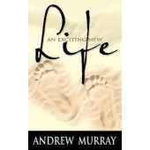 An Exciting New Life by MURRAY ANDREW
