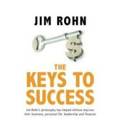 Keys to Success By Jim Rohn