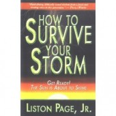 How To Survive Your Storm by Jr. Liston Page