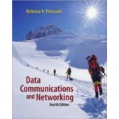 Data Communications and Networking by Behrouz Forouzan