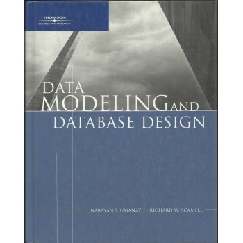 Data Modelling and Database Design