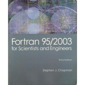 Fortran For Scientist and Engineers