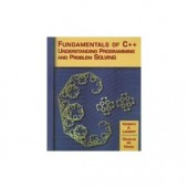 Fundamentals of C++: Understanding Programming and Problem Solving by Kenneth Lambert, Douglas W. Nance