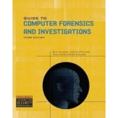 Guide to Computer Forensics and Investigations by Bill Nelson, Amelia Phillips, Christopher Steuart