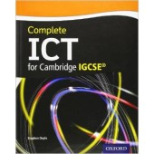 Complete ICT for IGCSE® by Stephen Doyle