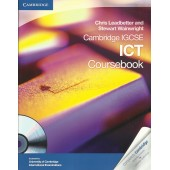 ICT Coursebook: Cambridge IGCSE