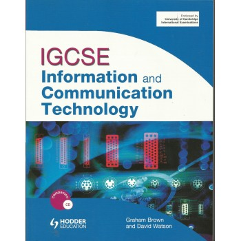IGSCE Information and Communication Technology
