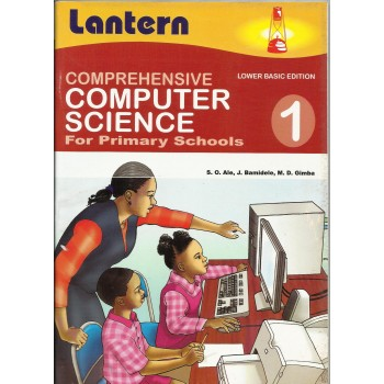 Comprehensive Computer Science for Primary Schools