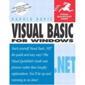Visual Basic .NET for Windows by Harold Davis