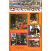 Dictionary of Electrical Engineering by Nikung Tagotra