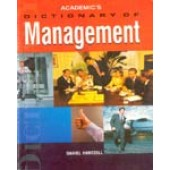 Dictionary of Management by Daniel Hartzell
