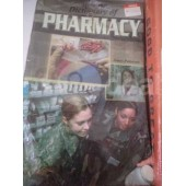 Dictionary of Pharmacy by James Patterson