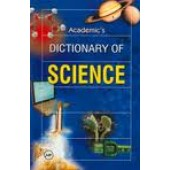 Dictionary of Science by Butani Dhamo