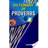 Dictionary of Proverbs by G.kleiser