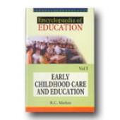Encyclopaedia of Education (Vol.4) by R. C. Mishra.