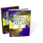 Encyclopaedia Britannica World Atlas 2006 by Encyclopaedia Britannica