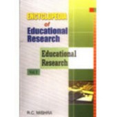 Encyclopaedia Of Educational Research (Vol.4) by R C Mishra